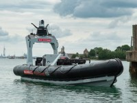 BAE Systems and Royal Navy Provide Autonomous Sea Boats