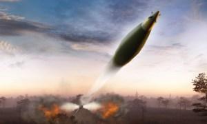 BAE Systems Long Range Precision Guidance Kit (LR-PGK)