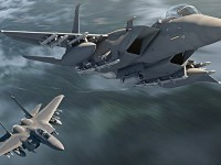 US Air Force Awards $23 Billion Contract for Up to 144 Boeing F-15EX Fighter Aircraft