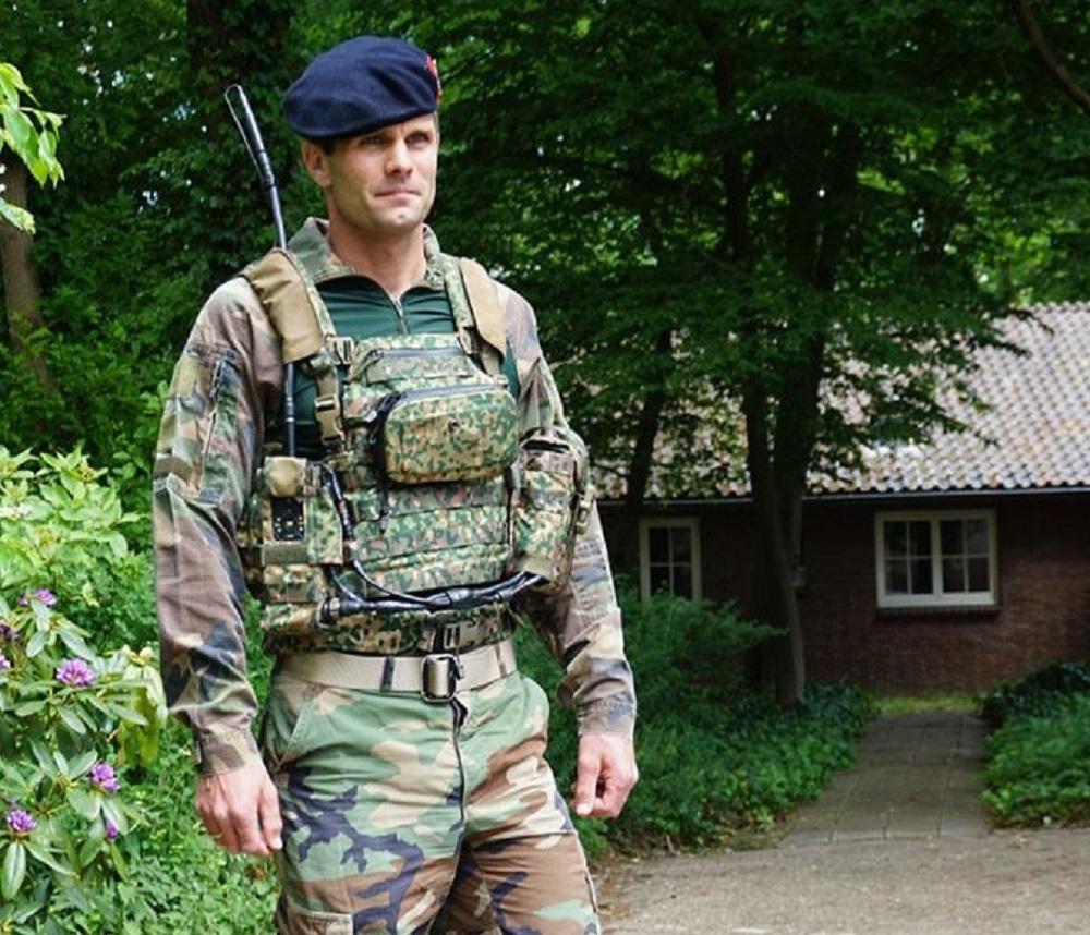 First Elitac Wearables Mission Navigation Belt Delivered to Royal Netherlands Army