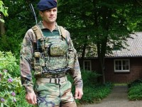 First Elitac Wearables Mission Navigation Belt Delivered to Royal Netherlands Army