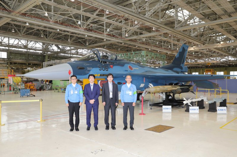 Japan Ministry of Defense Unveils ASM-3 Supersonic Anti-Ship Missile