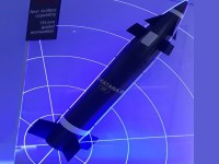 Nexter's KATANA 155mm Guided Artillery Ammunition