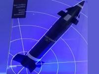 Nexter's KATANA 155mm Guided Artillery Ammunition