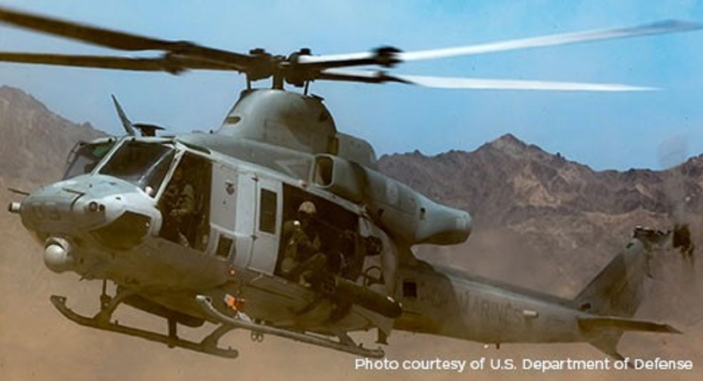 Leonardo DRS Awarded $120 Million Contract for DAIRCM Aircraft Protection Systems