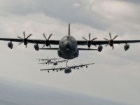 Northrop Grumman to Provide Key Electronic Warfare Capabilities for AC/MC-130J Aircraft