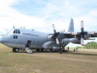 Philippine Air Force to Get 2 More C-130 Hercules Military Transport Aircrafts