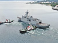 Philippine Navy BRP Jose Rizal to Join RIMPAC 2020