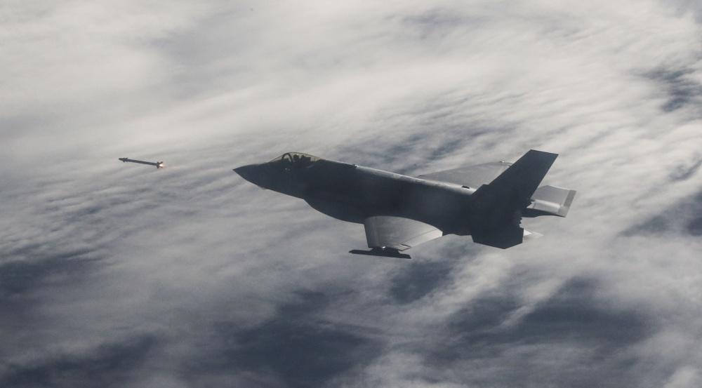 AIM-9X Block II Tactical Sidewinder Missiles
