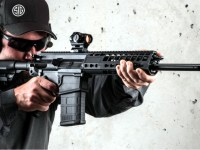 Indian Army To Order Second Batch of SIG Sauer SIG716G2 Assault Rifles