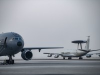 US and UAE Air Warfare Centers Partners Engage in Large Force Exercise