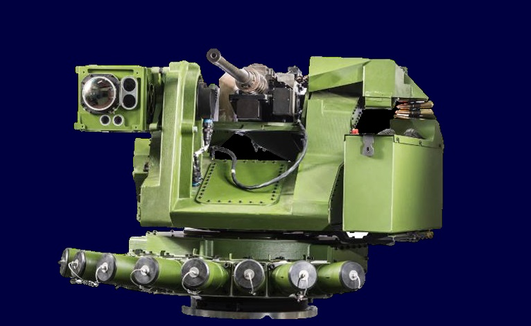 Arquus Launches Hornet Remote-Controlled Weapons Stations Range
