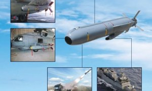 Delilah Air-Launched Advanced Stand-off Missiles