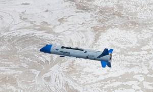 Dynetics Gremlins Air Vehicles