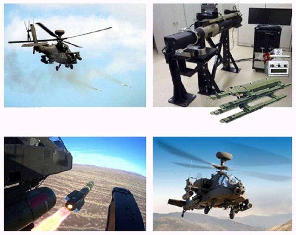 Joint Attack Munition Systems (JAMS) Project Office