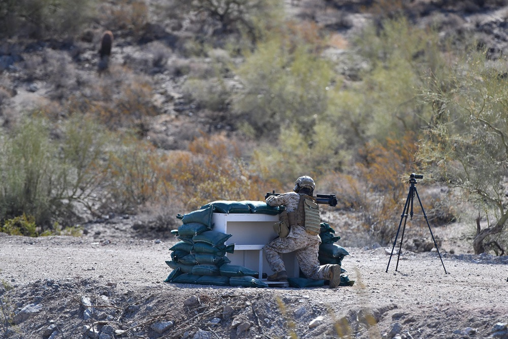 US Marine Corps Releases Solicitation for M72 Rocket System