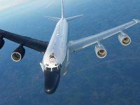 RC-135S Cobra Ball Reconnaissance Aircraft