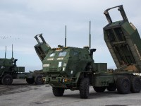 US Army Demos HIMARS Rapid Infiltration Mission to Alaska