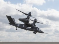 US Army Experimental Test Pilots Fly Bell Valor V-280