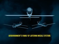 AeroVironment's Family of Loitering Missile Systems