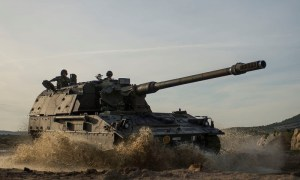 Italy Completes PzH2000M Upgrade Program with NATO Support and Procurement Agency