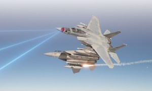Raytheon Intelligence & Space to Produce Radar for Boeing F-15EX
