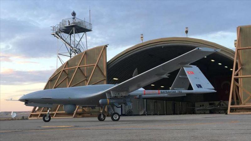Serbia Eyes Buying Turkey's Bayraktar Combat Drones