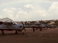 Sierra Nevada to Support Lebanese A-29 Super Tucanos