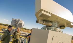 US Navy Awards Contract for AN/SPN-50(V)1 Shipboard Air Traffic Radars