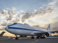 Boeing E-4B Advanced Airborne Command Post (AACP)