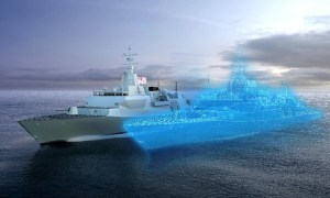 Canadian Surface Combatant Celebrates First Visualization Suite Opening in Ottawa