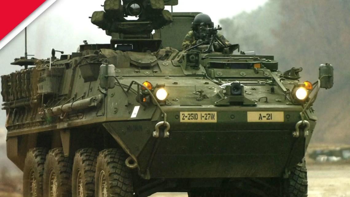 Leonardo DRS Vehicle Protection Systems