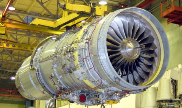 Upgraded NK-32 Engine Designed For Russian Tu-160 Bombers Enters Testing Phase