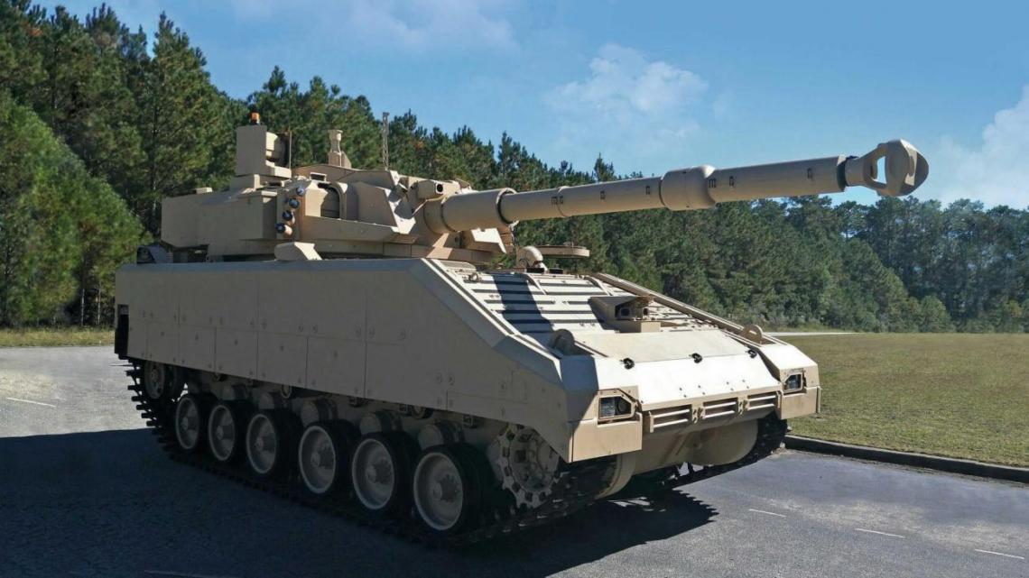 To meet US Army's needs related to the Mobile Protected Firepower Program, CMI Defence America Inc. is offering a specific version of CMI Defence's 105mm turret: the Cockerill® 3105 MPF.