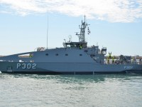 Tonga Receives Its Second Austal's Guardian Class Pacific Patrol Boats