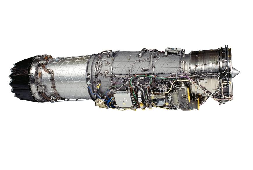 F-35 Lightning II F135 propulsion system