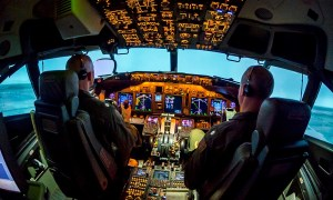 Royal New Zealand Air Force Procures P-8A Training Systems