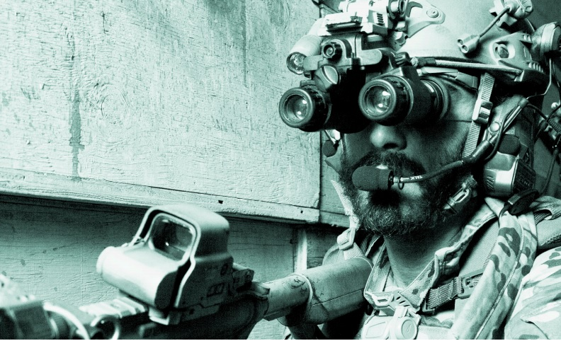United Arab Emirates Awarded $13 Million Contract for UAE Binocular Night Vision Device (BNVD)
