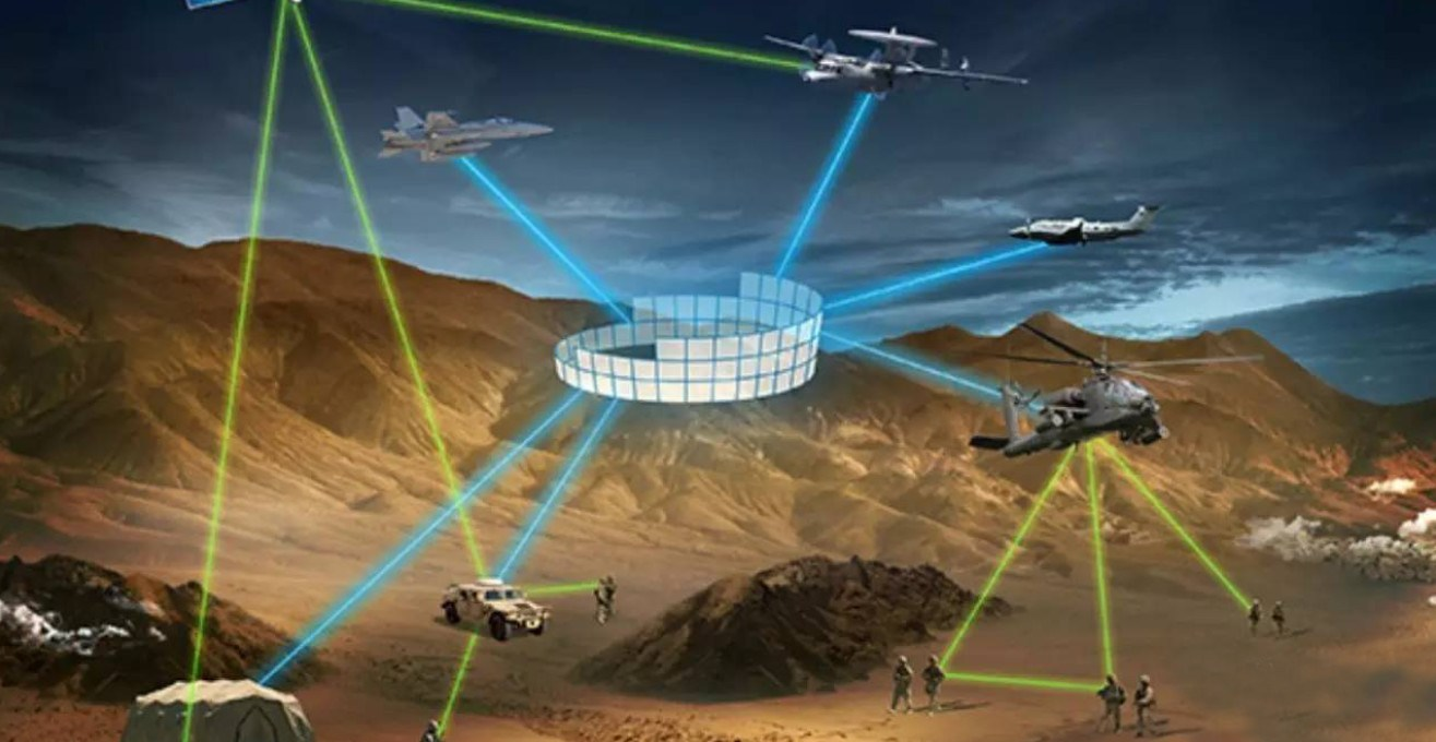 BAE Systems Awarded $87 Million to Provide MIDS-LVT Link 16 to Germany, France, Spain and Italy