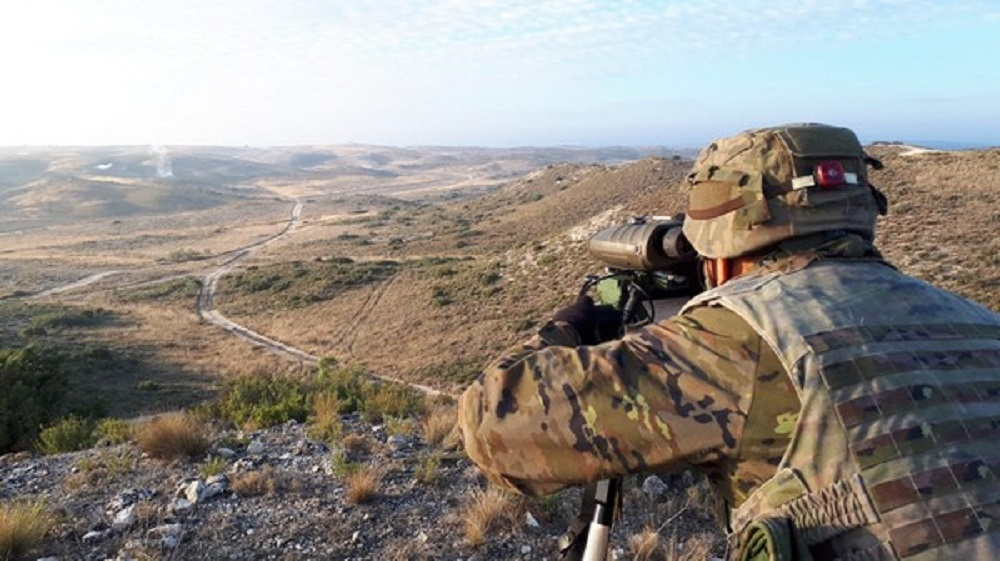 EXPAL Demos New Dual-EIMOS Mortar to Spanish Ministry of Defense