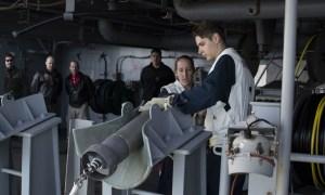 Ultra Electronics Wins $268 Million for AN/SLQ-25E Towed Torpedo Countermeasures