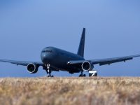 US Air Force to Field Onterim Enhancements to KC-46A Pegasus Remote Vision System