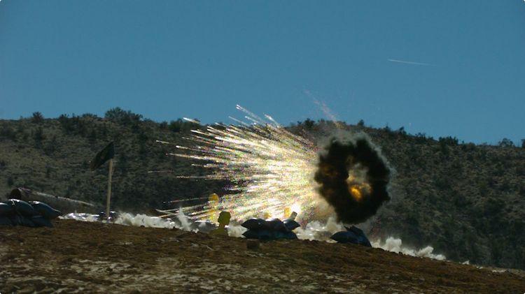 US Army Orders Northrop Grumman XM813 Bushmaster Chain Guns for Strykers