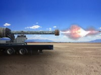 GA-EMS Railgun Weapon Systems
