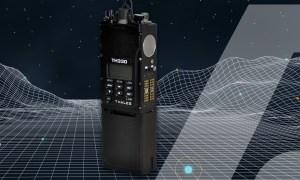 AN/PRC-148D Improved Multiband Inter/Intra Team Radio (IMBITR®)