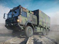 Rheinmetall MAN Military Vehicles (RMMV)