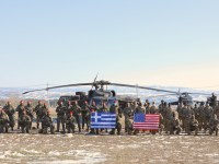 Pegasus 21- Multinational Aviation Support in Greece
