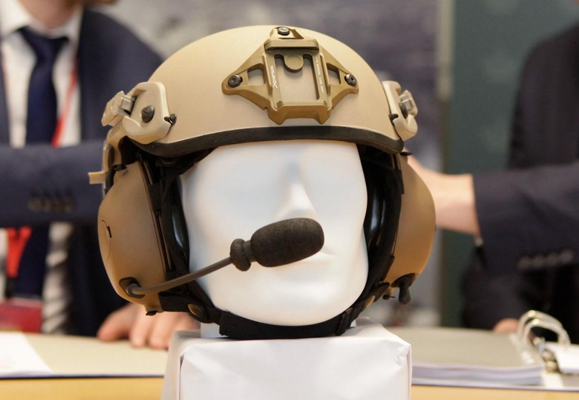 RA4000 Magna Digital Headset System
