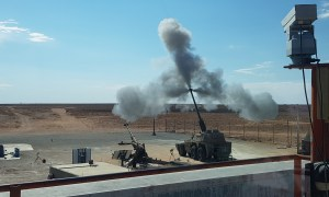 Rheinmetall Denel Munition Awarded £25 Million Contract to NATO Customer