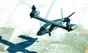 The Bell V-280 FLRAA – Demonstrating Agility at the X